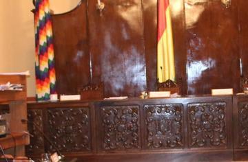 Concejales inician querella contra Prieto y Fuertes