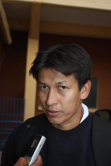 Joselito Vaca fue castigado tres partidos