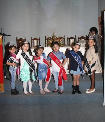 Postergan una semana la elección de Miss Chiquitita