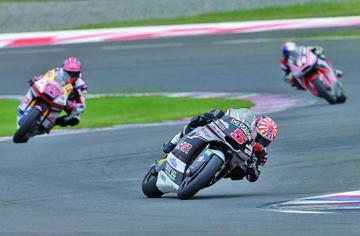 Zarco obtiene la mejor clasificación en el Gran Premio de Malasia de Moto2