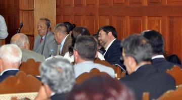 Caso Focas: la audiencia de Doria Medina se suspendió hasta el 17