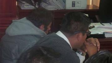 Envían a la cárcel de San Pedro al dueño del pitbull que atacó una familia