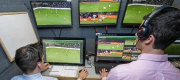 La IFAB estudia implementación del árbitro asistente de vídeo