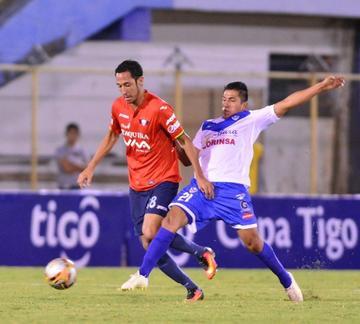 "Wilstermann gana a San José en el ""Capriles"""