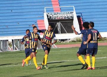 Rosario Central logra su primer empate en la nacional B