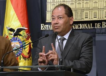 """Bolivia presentará reclamo por """"injerencia"""" de la OEA"""