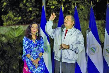 Oficialismo mantiene el control en el Parlamento de Nicaragua