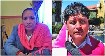 Ministerio Público pospone declaraciones de los concejales Ruíz y Relos