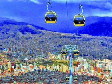 Bolivia debate la seguridad en cumbre de turismo