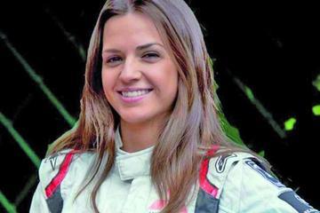 Cristina Gutiérrez correrá en el Dakar 2017