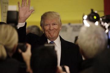 Trump rompe expectativas y gana la presidencia de EE.UU.