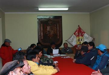 Instituciones ratifican ir al desfile cívico potosinista
