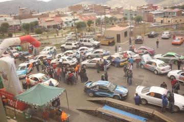Gran Premio de automovilismo llega a Potosí a fin de mes