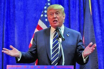 Trump siembra incertidumbre en la economía y comercio mundial