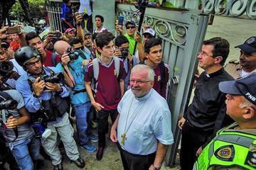 Oposición de Venezuela exige respuestas claras en el diálogo