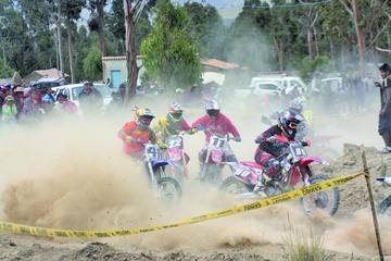 Abren posibilidad de que Betanzos albergue un nacional de motos