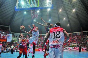 Pichincha organizará un cuadrangular de básquetbol