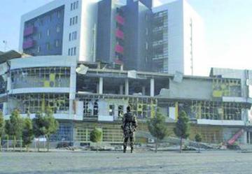 Ataque al consulado alemán en Afganistán deja ocho muertos