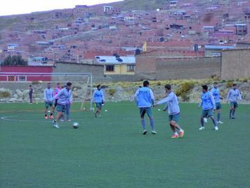 Nacional Potosí trabajará con normalidad durante el fin de semana