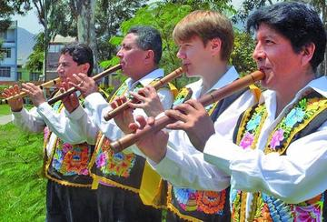 Se alista en Perú festival de quena