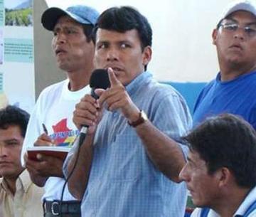 Morales ultima detalles para el Congreso del MAS