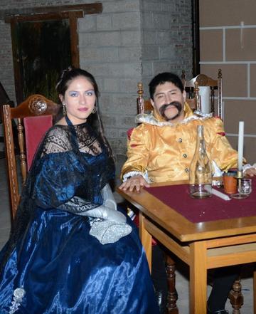 Casa de Moneda prepara  el Museo y sus personajes