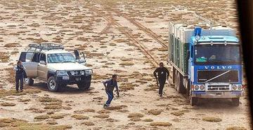 La Aduana destapa la ruta del contrabando en 17 pueblos