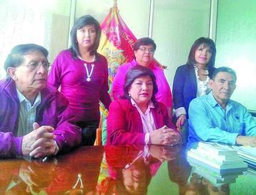 Médicos de la CNS ratifican paro nacional de 48 horas