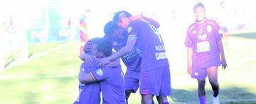 Real Potosí ganó los últimos dos derbis