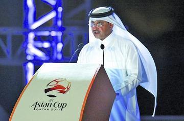 La FIFA suspende por un año al vicepresidente de Qatar