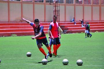 Real y Nacional empezarán a bosquejar sus oncenos para disputar el clásico