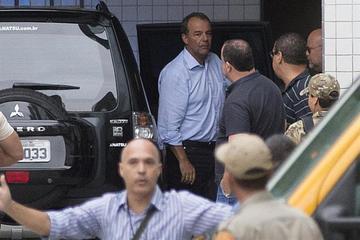 Captura de un exgobernador por corrupción sacude a Brasil