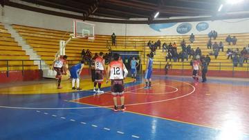 Pichincha se impone 102 a 73 a Domingo Savio en el cuadrangular amistoso