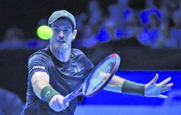 Andy Murray vence a Wawrinka