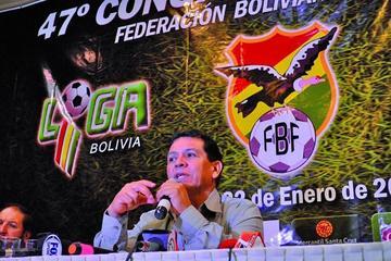 La FIFA acepta la apelación de la FBF