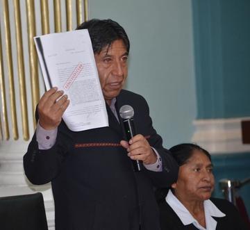 Cancillería de Bolivia abre archivos clasificados de la época de dictaduras