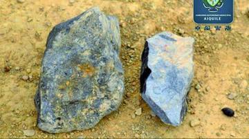 Reportan la caída de meteoritos en Aiquile