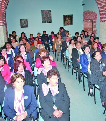 Inicia la asamblea nacional de instituciones femeninas