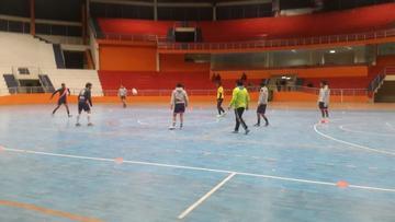Concepción quiere sumar su segunda victoria en futsal