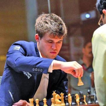 Carlsen y Karjakin se jugarán la corona en ajedrez