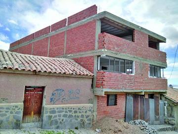 Demolerán edificios construidos ilegalmente en el centro histórico