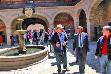 Alcaldía busca consolidar el turismo en la Villa Imperial