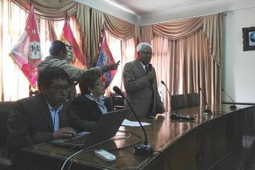 Universidad Tomás Frías abre jornada de preinscripciones para postulantes