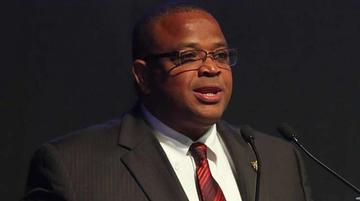 Funcionario del Caribe apela el fallo de FIFA