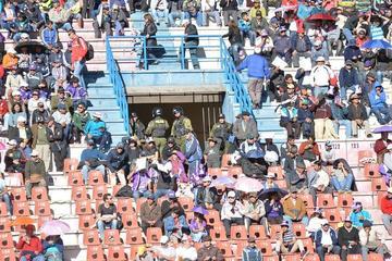 Potosí tendrá tres partidos ligueros en cuatro días