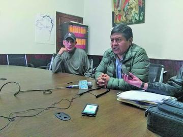 Confirman inversión de Bs 56 millones para agua en Potosí