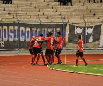 Nacional Potosí rescata un empate en su visita a San José