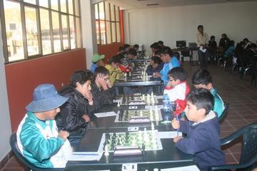 Cinco potosinos competirán en el Festival Sudamericano de Ajedrez