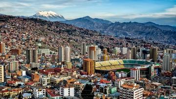 La Paz está entre 21 destinos para 2017