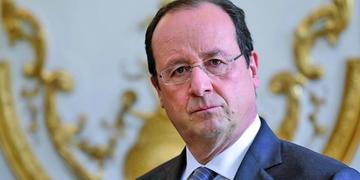 Hollande renuncia a postular por la reelección en Francia